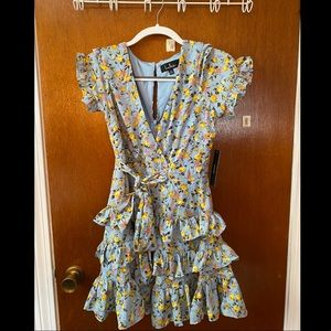 NEVER WORN dress from Lulus